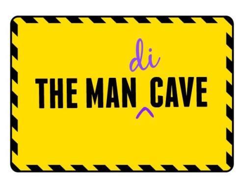 The Man di Cave