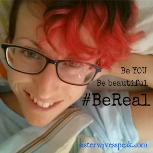 Be You BeReal